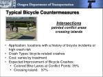 typical bicycle countermeasures1