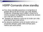 hsrp comando show standby2