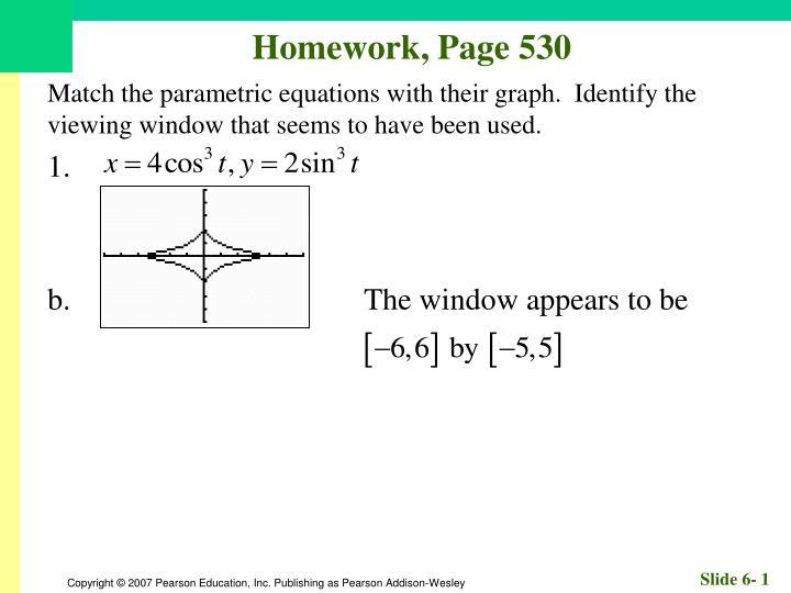 homework page 530 n.
