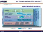 how do we transform emergency response7