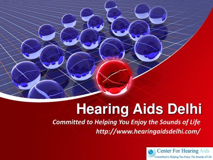hearing aids delhi n.
