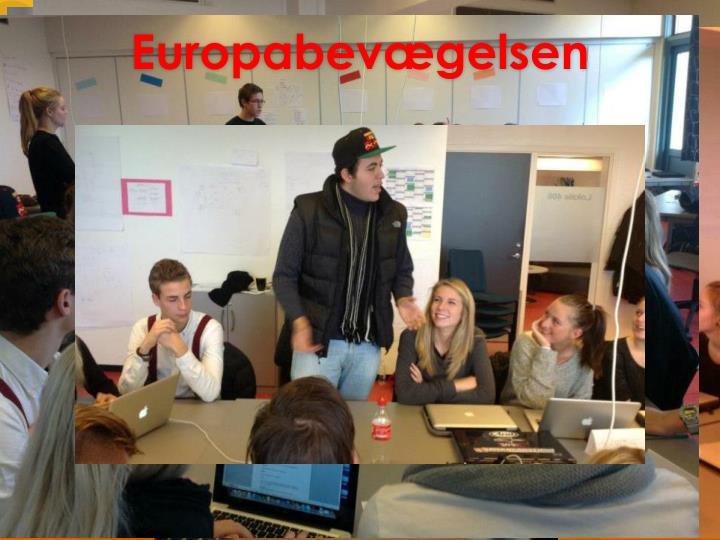 Europabevægelsen