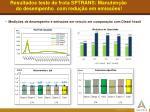 resultados teste de frota sptrans manuten o do desempenho com redu o em emiss es