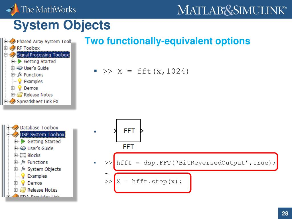 PPT - PC deployment solutions of MATLAB-based applications