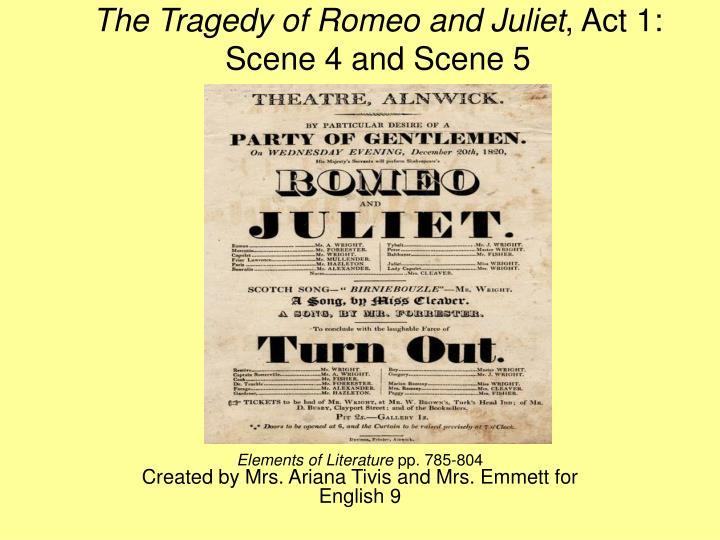 Romeos crying scene 4 codex