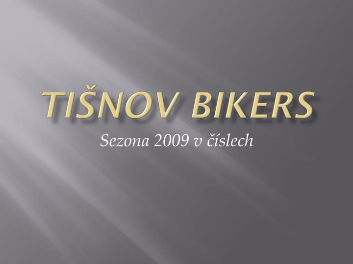 ti nov bikers n.