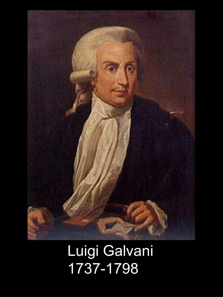 Luigi Galvani