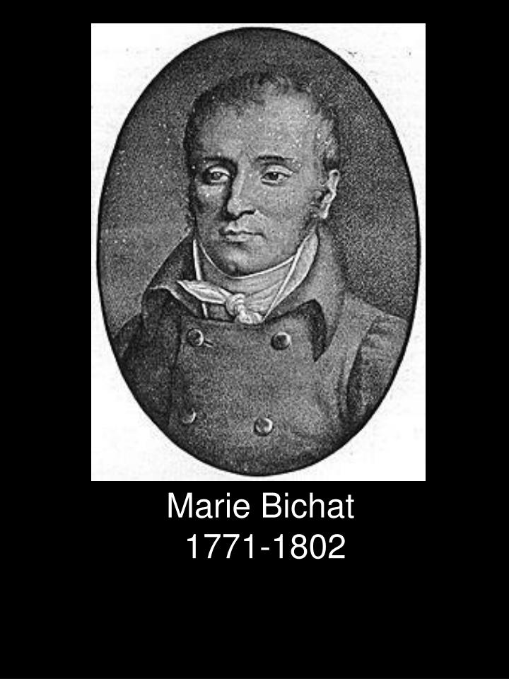 Marie Bichat