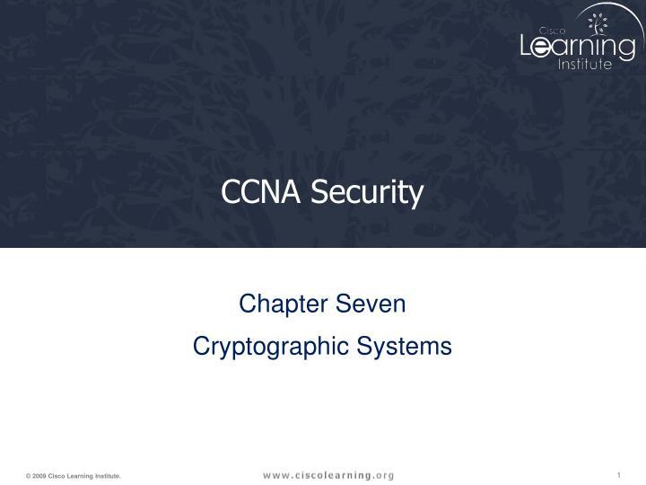 ccna security n.