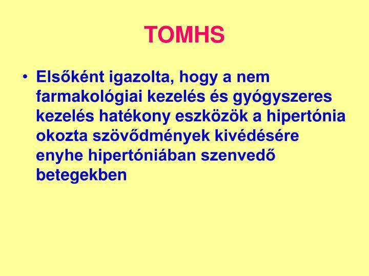 TOMHS