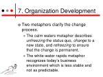 7 organization development1