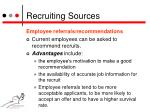 recruiting sources4