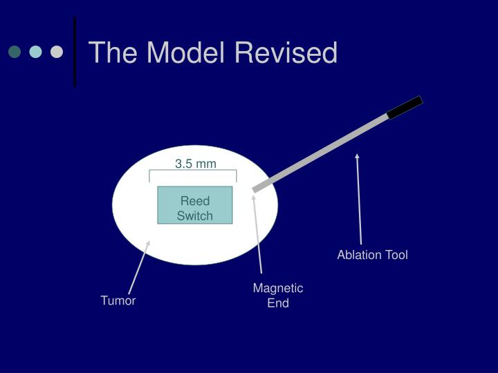 The Model Revised