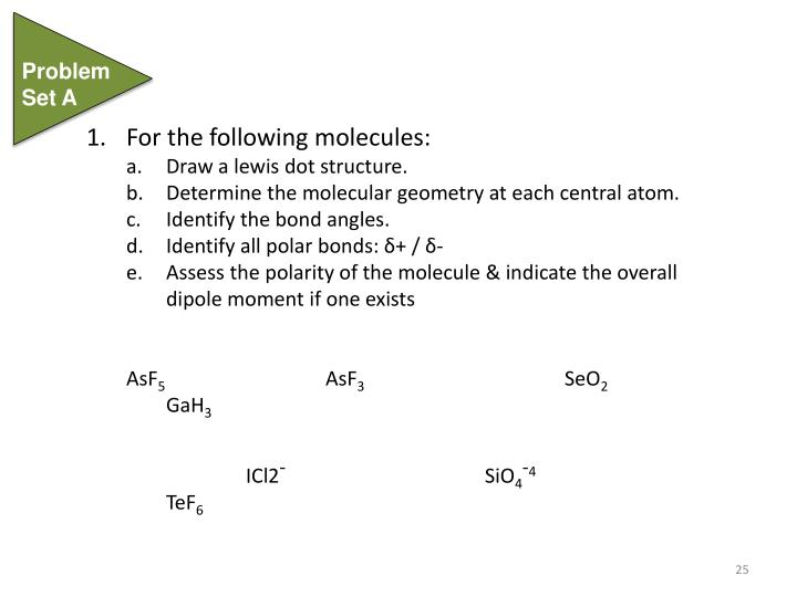 Ppt Theories Of Bonding And Structure Chapter 10 Powerpoint