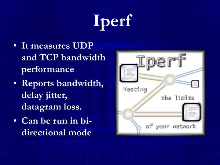 Iperf