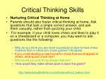 critical thinking skills1