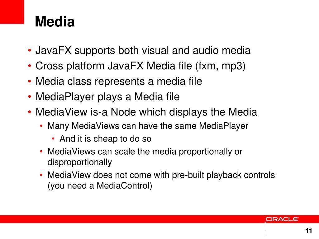 PPT - JavaFX 2 0 PowerPoint Presentation - ID:3561093