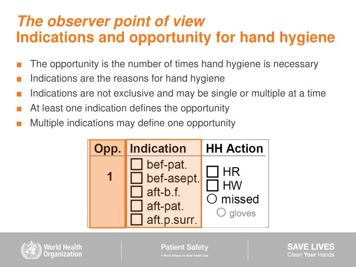 handwashing practices among health workers Implementing effective hand hygiene programs in healthcare  there is increasing concern among healthcare workers, and the unions that represent them, that they are.