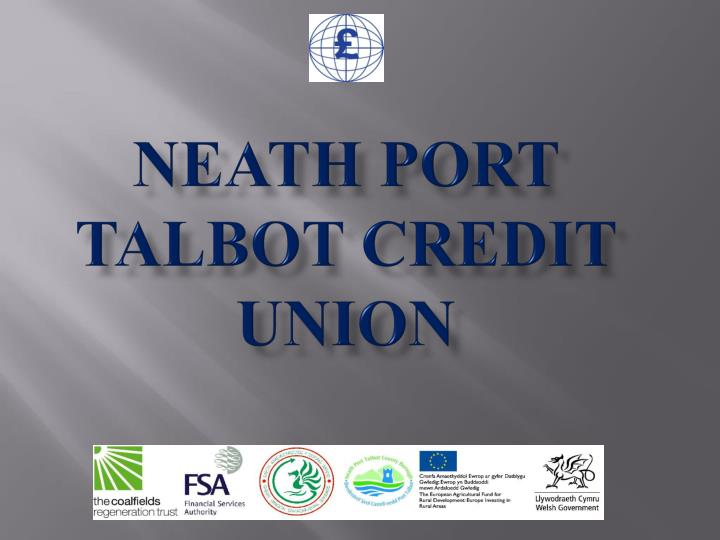 Neath port talbot credit union