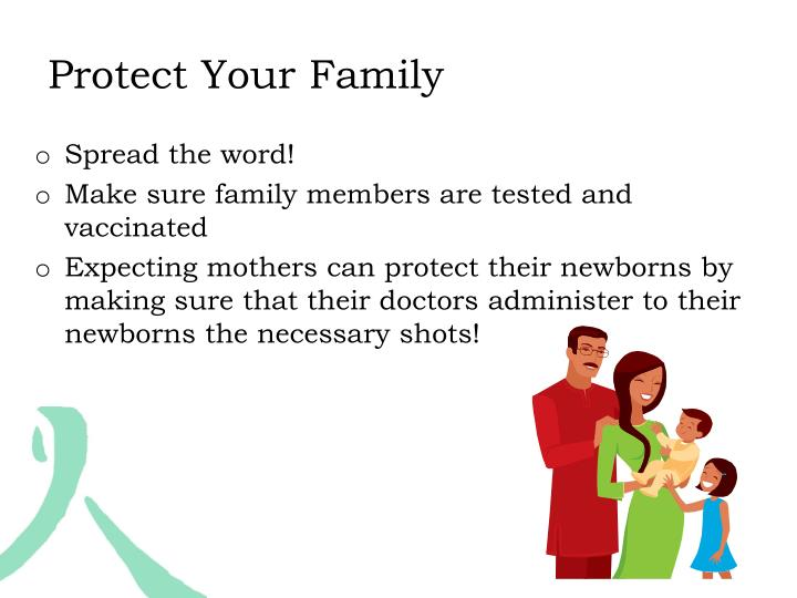 Protect Your Family