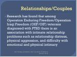 relationships couples