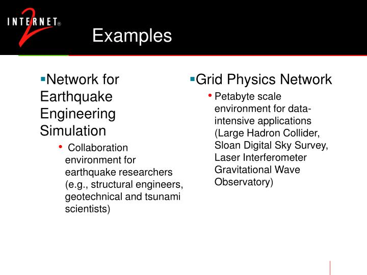 Network for Earthquake Engineering Simulation
