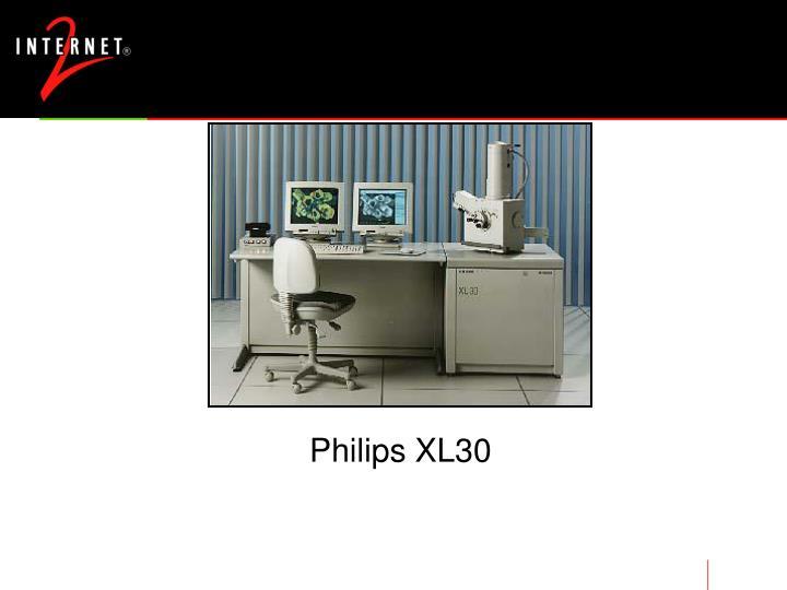 Philips XL30