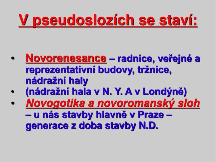 Novorenesance