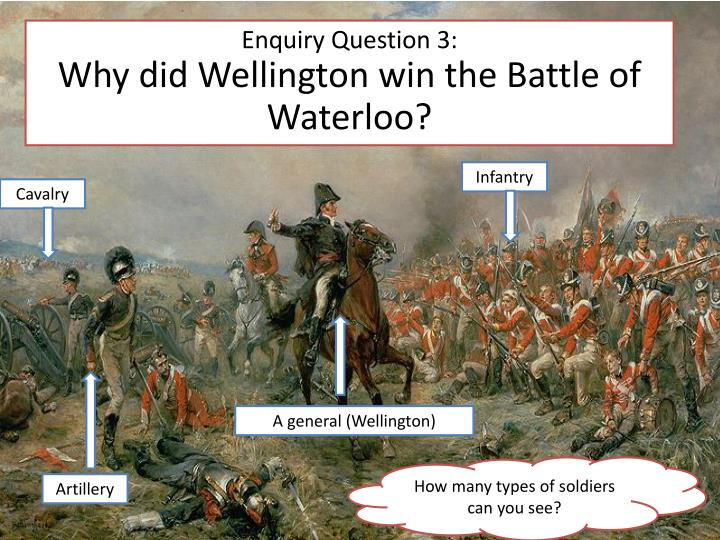 duke of wellington essay