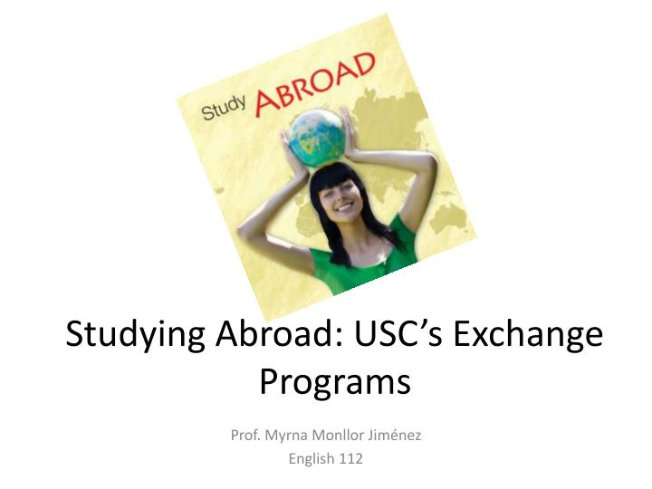studying abroad usc s exchange programs n.