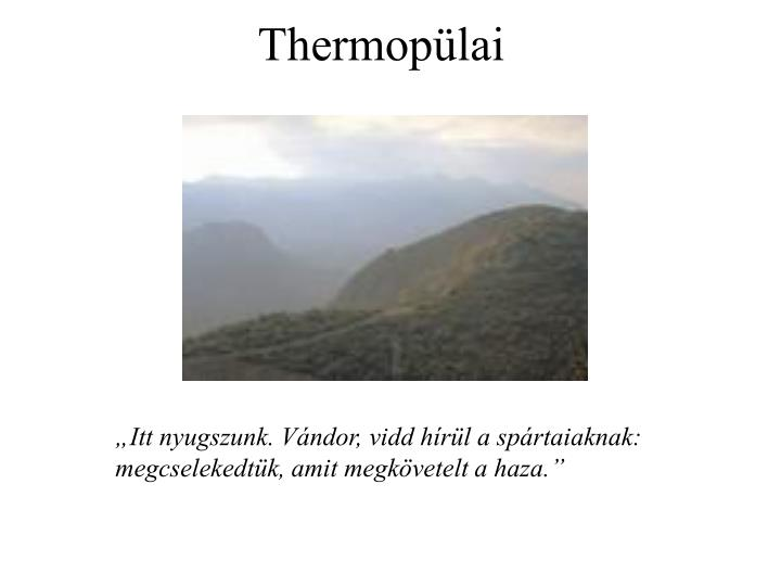 Thermop