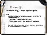 edukacija