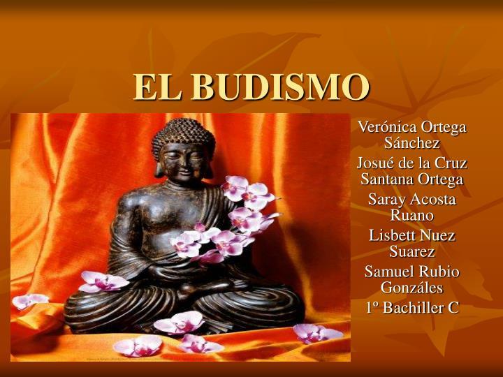 el budismo n.