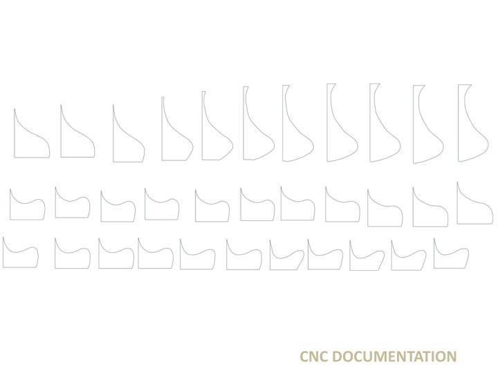 CNC DOCUMENTATION
