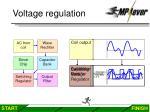voltage regulation1