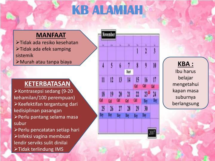 KB ALAMIAH