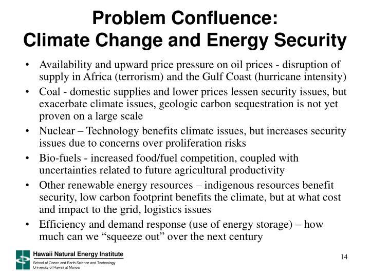 Problem Confluence: