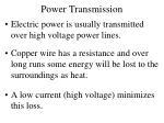 power transmission1