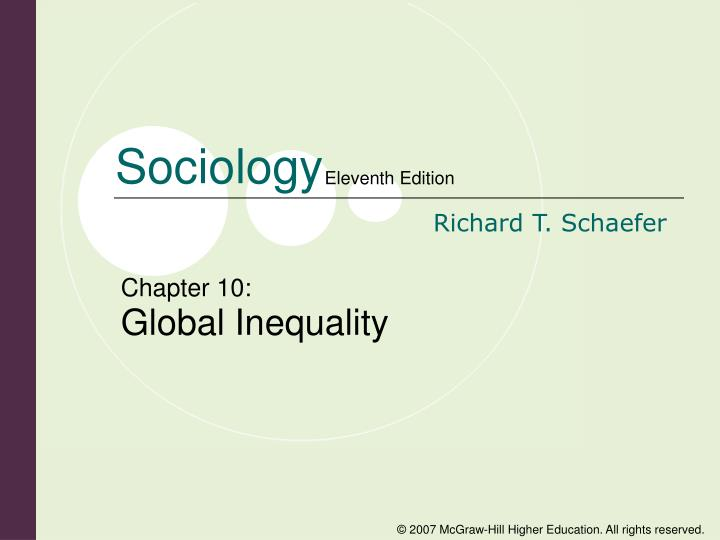 sociology schaefer ch 7 8 terms View test prep - test-bank-for-sociology-a-brief-introduction-11th-edition-by-schaefer from psyc 2301 at angelina college full file at.