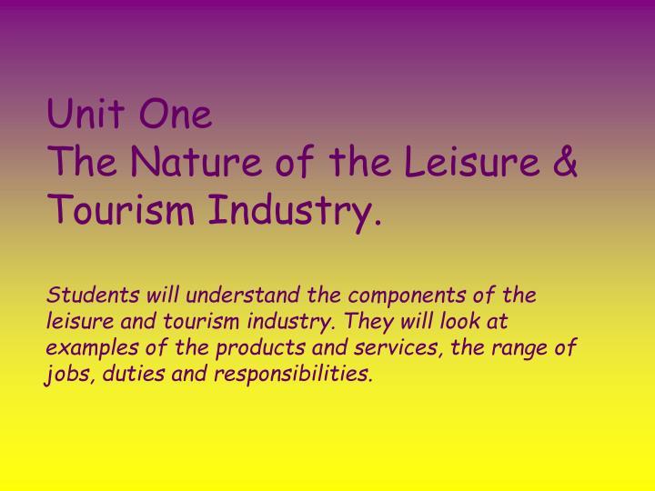 leisure tourism marketing coursework View terhi karesola's profile on linkedin,  tourism and leisure guide, tourism and leisure 1999 – 2000 mänttä commercial college marketing marketing 1995.
