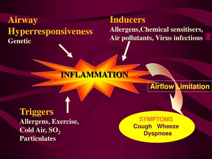 Airflow Limitation