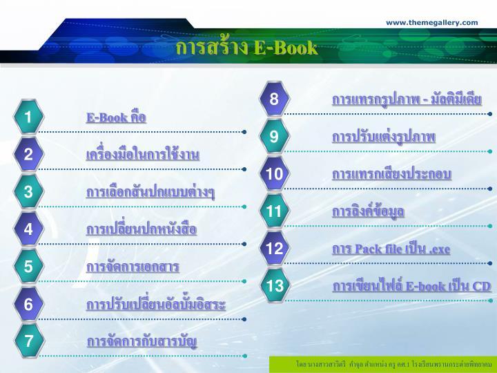 E book1