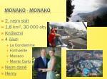 monako monako
