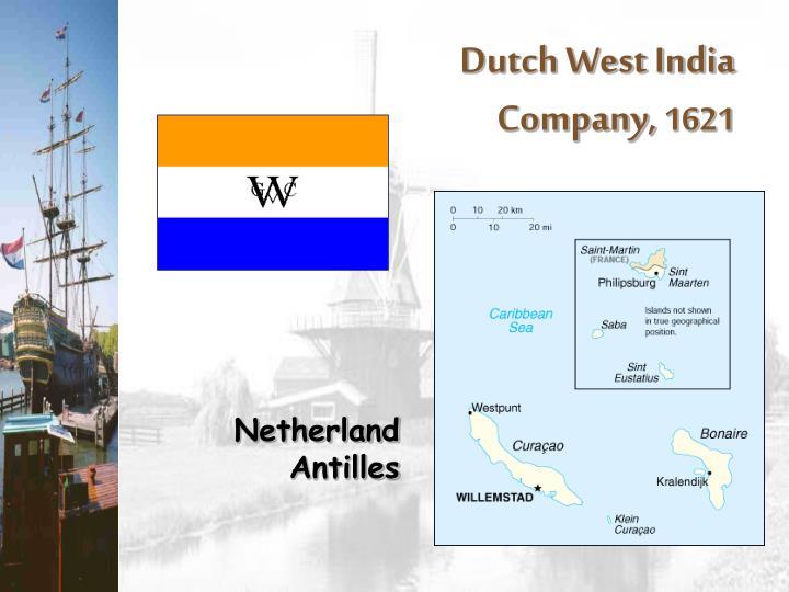 Dutch West India