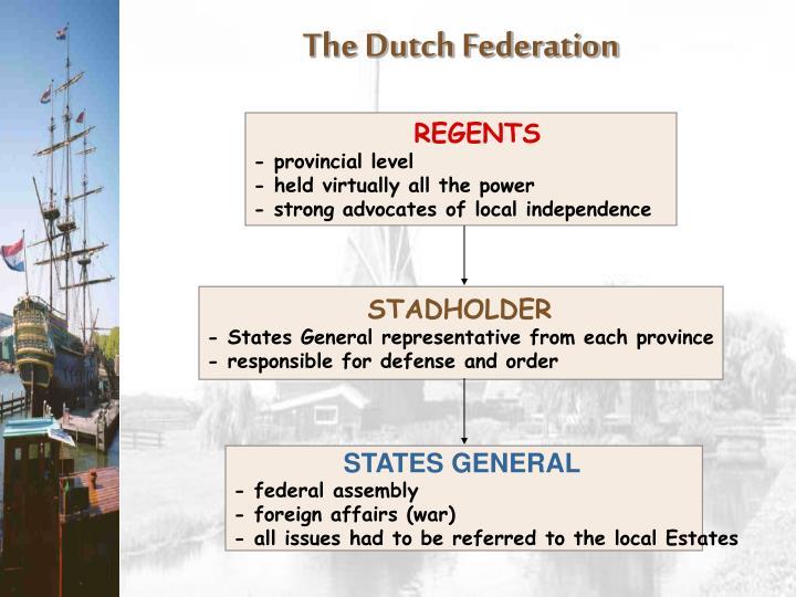 The Dutch Federation