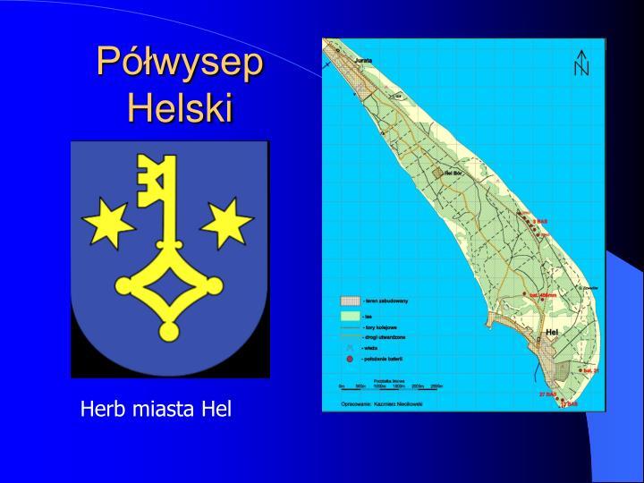 P wysep helski