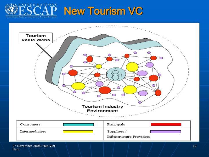 New Tourism VC