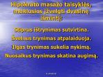hipokrato masa o taisykl s mokiusios velgti dvasin i mint
