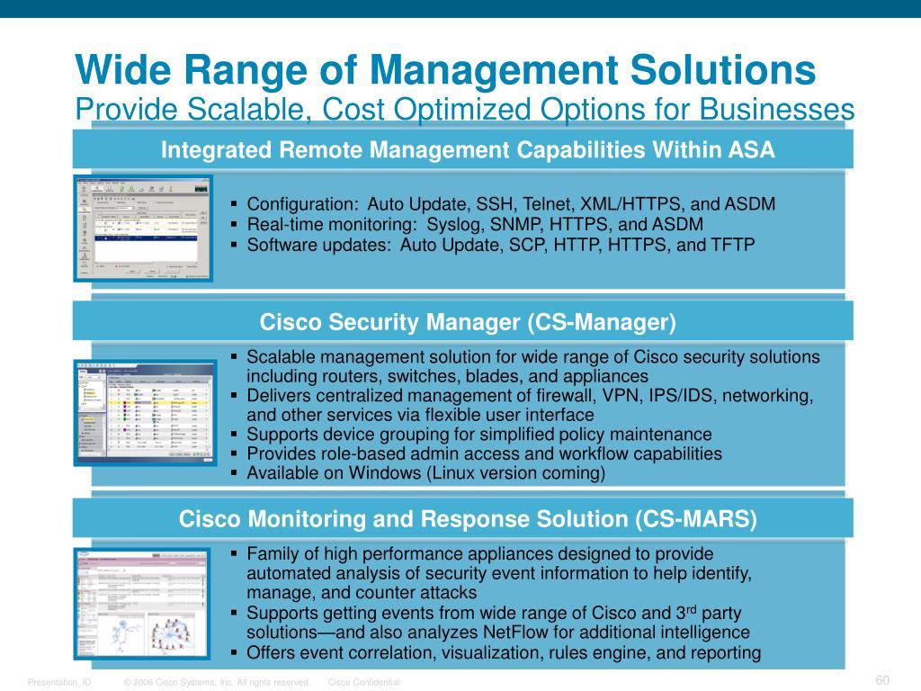PPT - ASA Remote Access VPN Technologies: SSLVPN WebVPN IPSecVPN