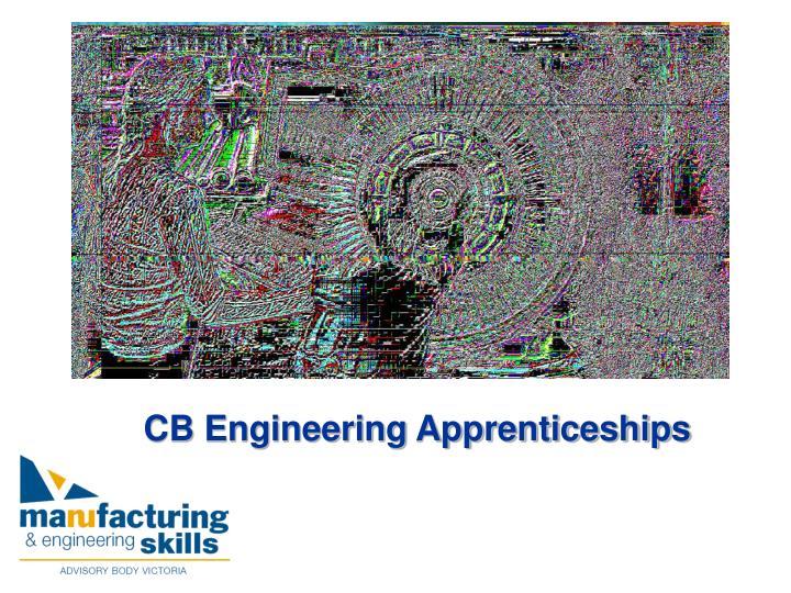 CB Engineering Apprenticeships